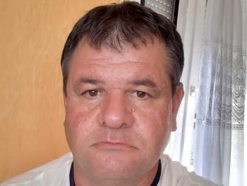 Szárföld 49 éves társkereső profilképe