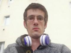 Gergely 0217 - 30 éves társkereső fotója