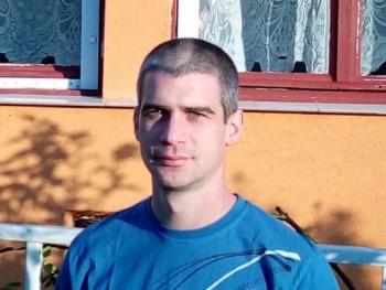 Hehind34 35 éves társkereső profilképe