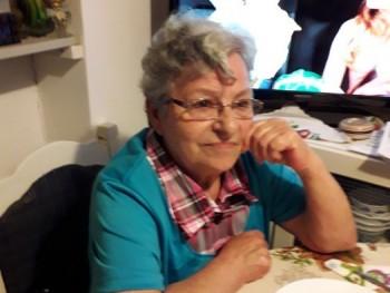 együtt 69 éves társkereső profilképe