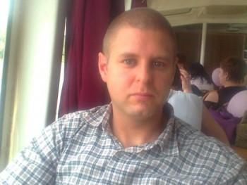 Fecó1983 38 éves társkereső profilképe
