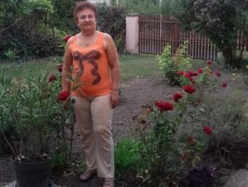 Marika1956 65 éves társkereső profilképe