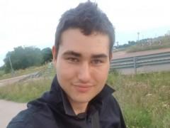 Dávidd - 24 éves társkereső fotója