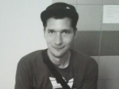 Nicho33 - 33 éves társkereső fotója