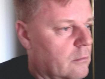 Peter66Peter 53 éves társkereső profilképe