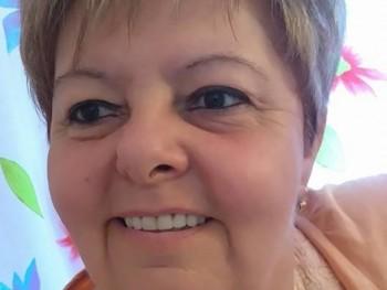 Valcs 55 éves társkereső profilképe