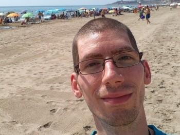 Bazsy33 34 éves társkereső profilképe