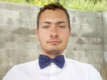 Lorenzo12 23 éves társkereső profilképe