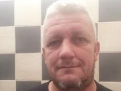 Szabi betyár - 44 éves társkereső fotója