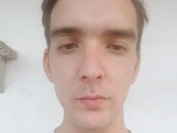 peti966 22 éves társkereső profilképe