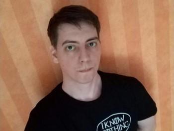 koni016 28 éves társkereső profilképe