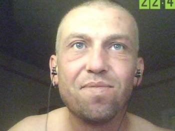 Bandita35 39 éves társkereső profilképe