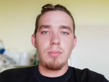 peti1997 23 éves társkereső profilképe