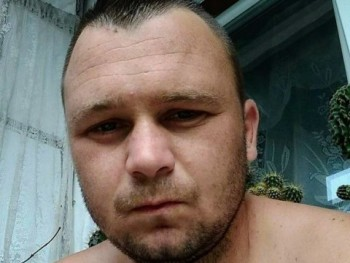 F Tamás 31 éves társkereső profilképe