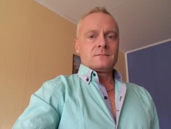 zoliszeretett 43 éves társkereső profilképe