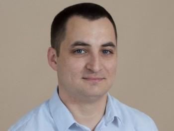 Bálint_3 33 éves társkereső profilképe