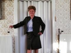 Sárköziné10 - 74 éves társkereső fotója