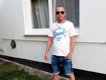 gyurö 37 éves társkereső profilképe