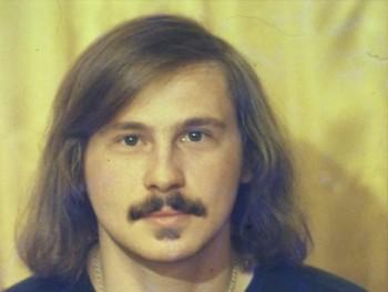 aggrockker 55 éves társkereső profilképe