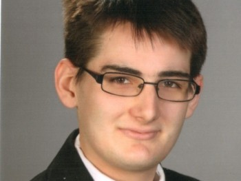 HUNTommy21 27 éves társkereső profilképe