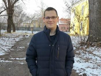 Zsolt0717 28 éves társkereső profilképe
