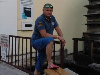 Imre fERENC 57 éves társkereső profilképe