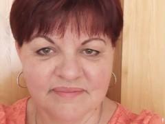 Éva555 - 57 éves társkereső fotója
