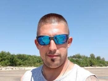 attila27827 26 éves társkereső profilképe