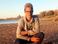One man - 17 éves társkereső fotója