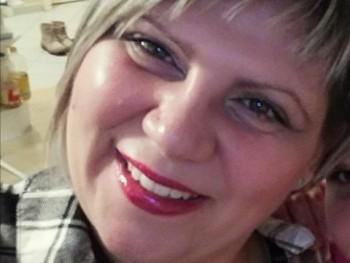 Vera82 38 éves társkereső profilképe
