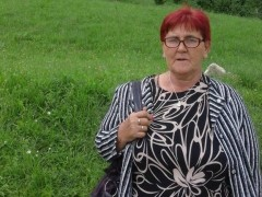 Kiss Erzsébet - 58 éves társkereső fotója