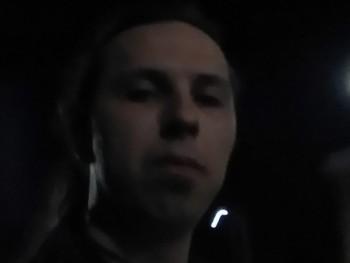 Anonx 26 éves társkereső profilképe