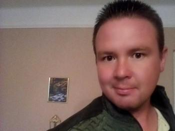 Pali33 34 éves társkereső profilképe