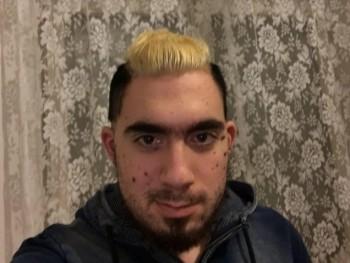 józsef23 24 éves társkereső profilképe