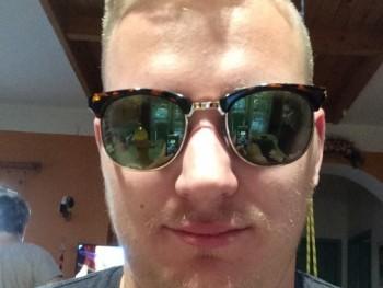 Remele 22 éves társkereső profilképe