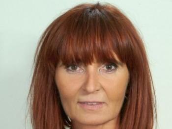 Tecuka 59 éves társkereső profilképe