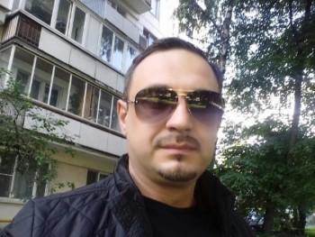 xaver7m7 33 éves társkereső profilképe