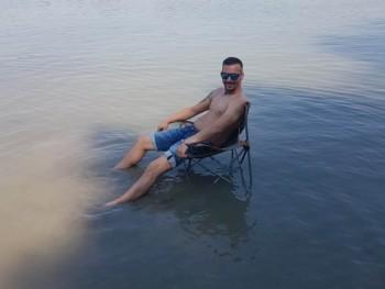 Jabraa 30 éves társkereső profilképe