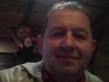 Toni66 54 éves társkereső profilképe