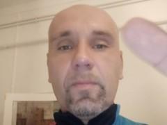 Kiss zsolt - 44 éves társkereső fotója