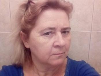 énis 53 éves társkereső profilképe