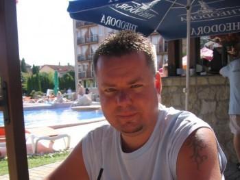 Kuri74 45 éves társkereső profilképe