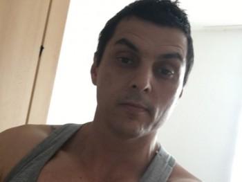 szekken 43 éves társkereső profilképe