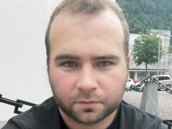 Laca0822 31 éves társkereső profilképe