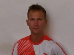 Mate87 - 33 éves társkereső fotója