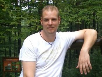 Noel 80 41 éves társkereső profilképe