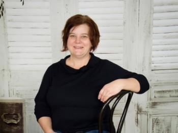 MáriaTT 51 éves társkereső profilképe