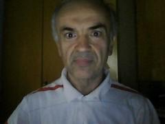 Ferri - 60 éves társkereső fotója