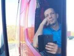 kamionoszoli - 39 éves társkereső fotója