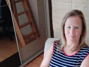 GÉva 48 éves társkereső profilképe